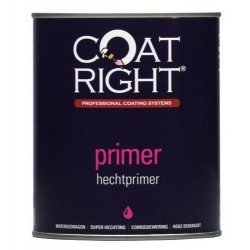 CoatRight Aqua Hechtprimer