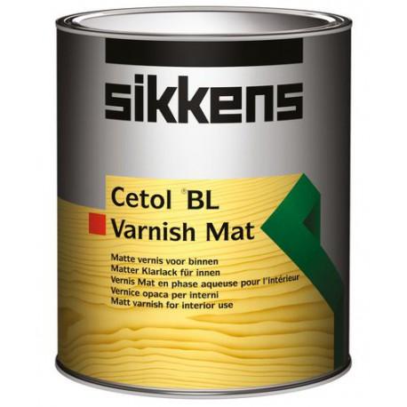 Sikkens Cetol BL Varnish Mat 1 Liter