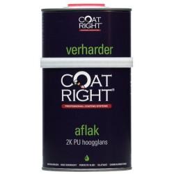 Coatright Aqua 2K PU Aflak Hoogglans